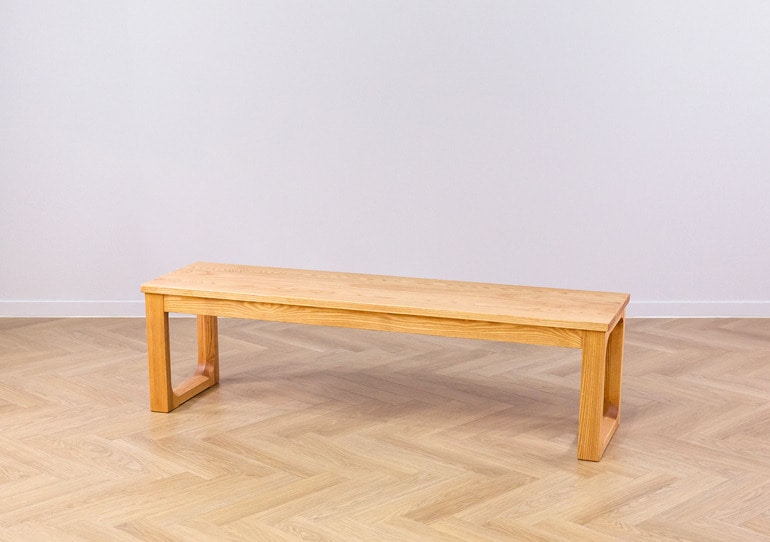 dasom wood bench