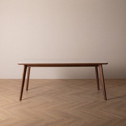 ceramic - vita bianco 6T walnut