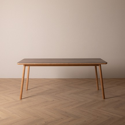 ceramic - terra marrone 6T oak