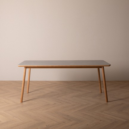 ceramic - pacific gray 6T oak