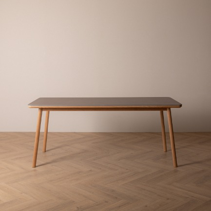 ceramic - terra marrone 12T oak