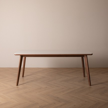 ceramic - vita bianco 12T walnut